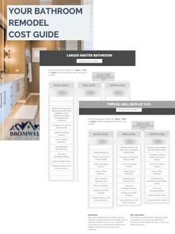 Bathroom Remodel Cost Guide Preview